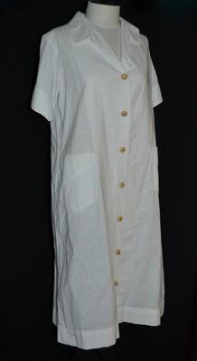 Uniform Smock [Red Cross]