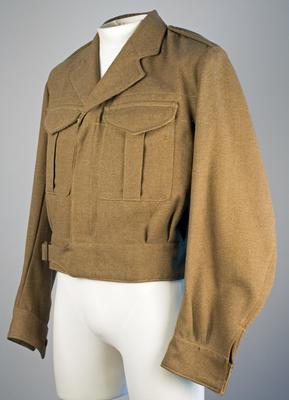 Uniform Tunic [Army]