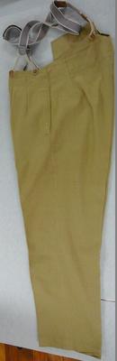 Tram Uniform Trousers (Replica)