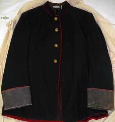 Jacket [Fire Service Uniform]