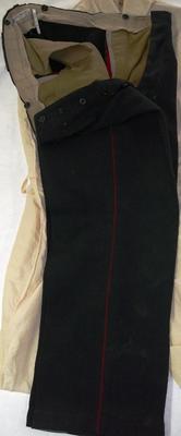 Trousers [Fire Service Uniform]
