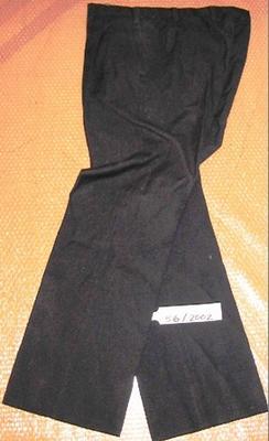 Uniform - Trousers (Firemans)