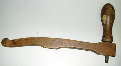 Woodwork tool