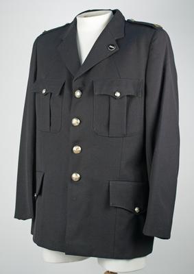 Jacket [Traffic Officers Uniform]