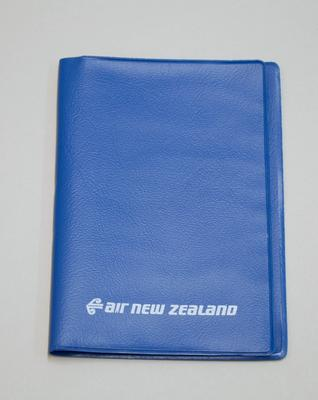Wallet [Air New Zealand]