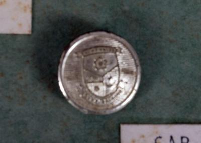 Button [Hampshire Fire Brigade 1974]