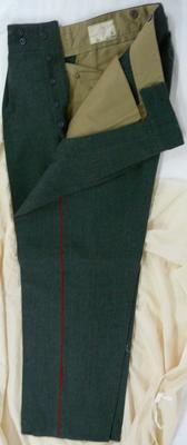 Uniform Trousers [Postman]