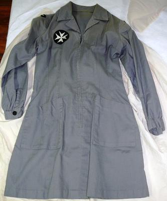 Smock [St. Johns Uniform]