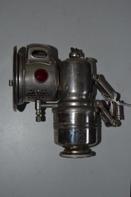 Lamp - Cycle
