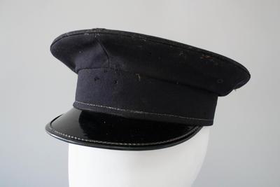 Uniform Cap [New Zealand Fire Service]
