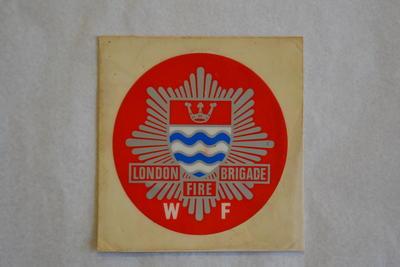 Transfer [London Fire Brigade];