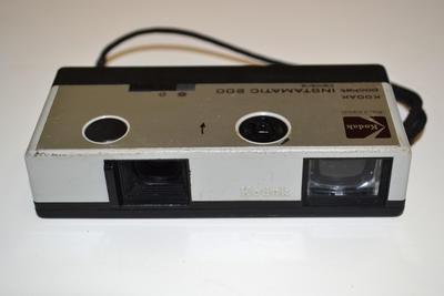 Camera [Instamatic 200]