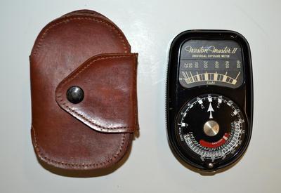 Light Meter[Western Master II]