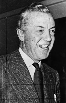 Nicolo Carandini
