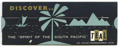 [Cocktail guide] Discover..the 'Spirit of the South Pacific'