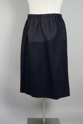Uniform Skirt [Maternity, Qantas]