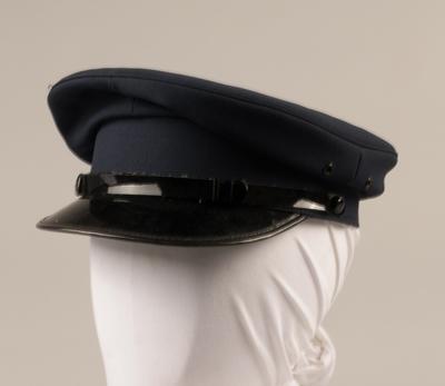 Uniform Cap [Tram Conductor]