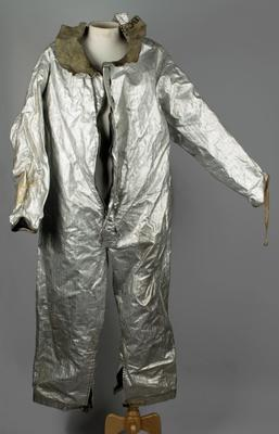 Close Proximity Suit [Fire Service]