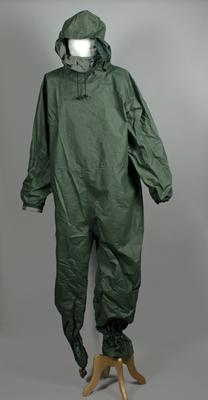 Chemical Protection Suit [Fire Service]