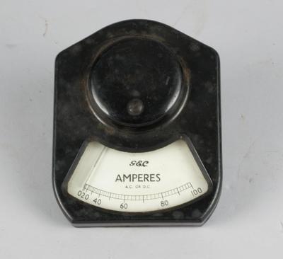 Amp Meter