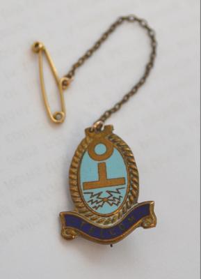 Badge [Telcom]