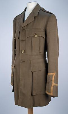 Uniform Jacket [Lieutenant]