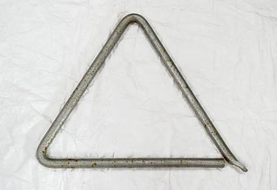 Fire Alarm [Triangle]
