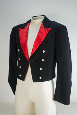 Uniform Jacket [Mess Dress]