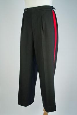 Uniform Trousers [Mess Dress]