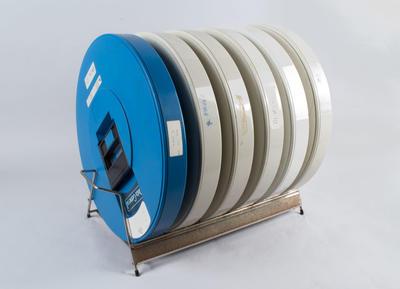 Disk Cartridge Set