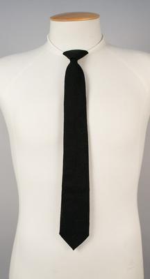 Uniform Necktie [Ministry of Transport]