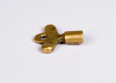 Key [Gas Lamp]