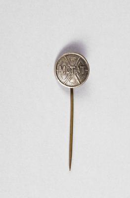 Pin [MOTAT, Wheel]