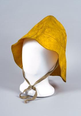 Uniform Hat [Sou'wester]