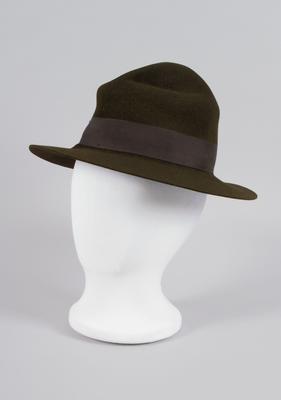 Uniform Hat [Shunter Lemon Squeezer]