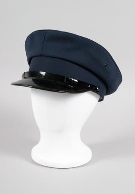 Uniform Hat [Westminster Treister]