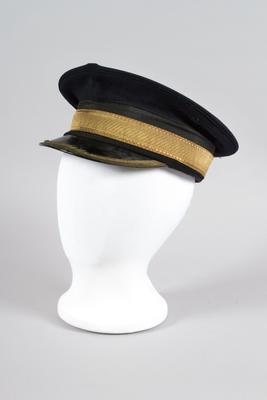 Uniform Hat [Station master's cap]