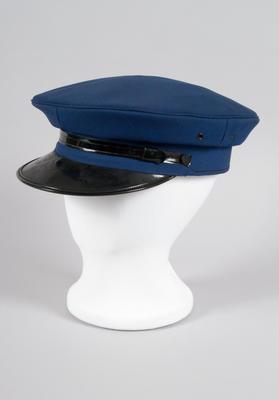 Uniform Hat [Engine Drivers Cap]