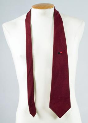 Uniform Tie [Silver Fern/Star]
