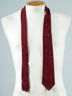 Uniform Tie [Silver StarRail Ferry]