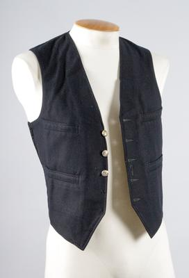 Uniform Waistcoat [Station Master/Locomotive Foreman]