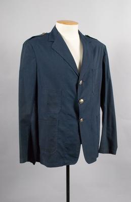 Uniform Jacket [Guard's Summer Jacket]