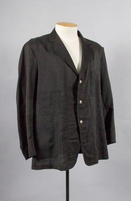 Uniform Jacket [Guard's Summer Jacket 1974]