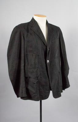 Uniform Jacket [Porters/Traffic Assistant Jacket]