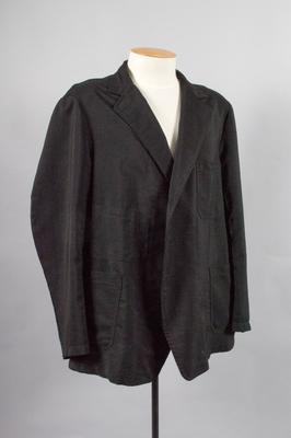 Uniform Jacket [Guard Summer Jacket]
