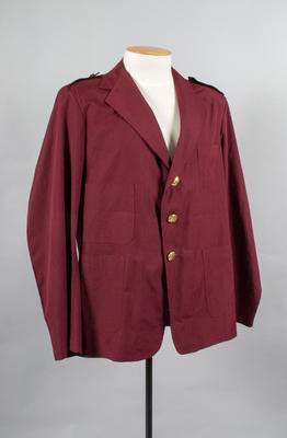 Uniform Jacket [Northerner Guard's Jacket]