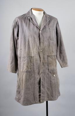 Uniform Jacket [Dust Jacket]