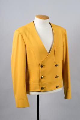 Uniform Jacket [Northerner, Steward]