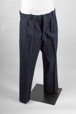 Uniform Trousers [Rail]
