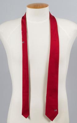 Uniform Tie [Eskay]